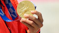 Медальный зачет Олимпиады. Япония опережает США и Китай после 3-го дня