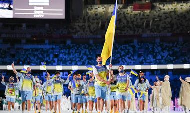 Проклятие – миф. Впервые украинский знаменосец выиграл медаль Олимпиады