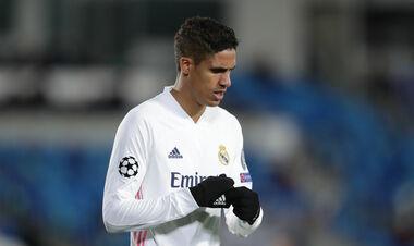 Манчестер Юнайтед і Реал узгодили трансфер Варана
