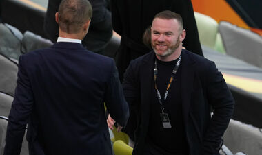 ВИДЕО. Руни попал в секс-скандал, допинг у украинки, ставим на Челси