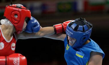 ЛЫСЕНКО: «Соперница – грязный боксер, идет головой в стык, бьет по затылку»