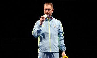 Омельчук і Рейзлін увійшли до трійки найстарших українських призерів ОІ