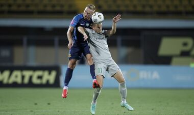 Олександр Сваток забив 4-й м'яч в свої ворота в УПЛ