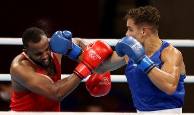 ВИДЕО. В стиле Тайсона. Марокканский боксер пытался укусить соперника