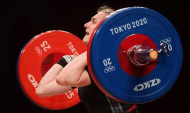 Тренер Конотоп: «Мы планировали Камилу на Олимпиаду 2024 года»