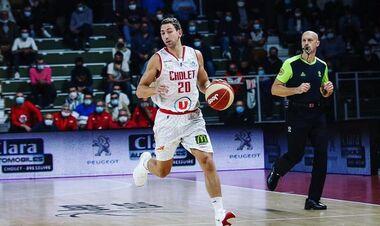 Будивельник подписал сына легенды НБА