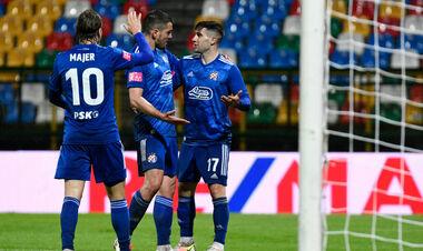 Ліга чемпіонів. Динамо Загреб, Легія, Мальме вийшли до 3-го раунду відбору