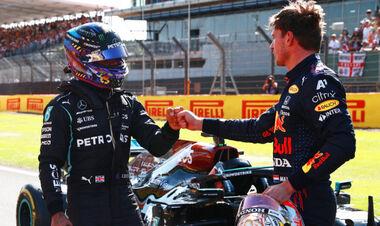Нико РОСБЕРГ: «Хэмилтон и Ферстаппен напоминают о битвах Шумахер - Алонсо»