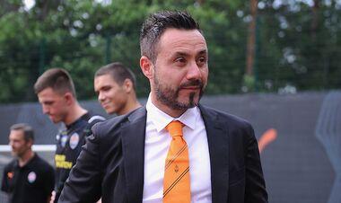 Де Дзерби рассказал, что ему нравится игра бывшего футболиста Карпат