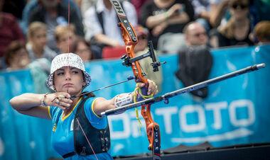 Украинка Марченко проиграла вице-чемпионке мира в 1/16 финала Олимпиады