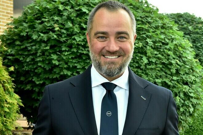 ПАВЕЛКО: «У керівництва Ворскли амбітні плани по реконструкції арени»
