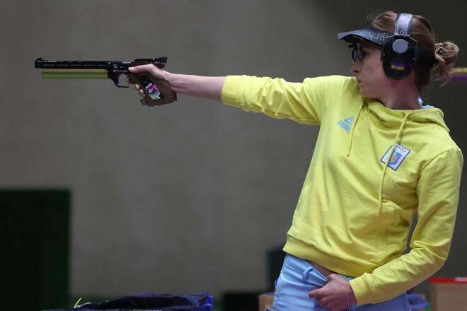 Костевич и Омельчук вышли в бронзовый финал Олимпиады