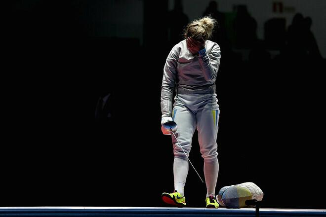 Провал Харлан, волевая победа Свитолиной, подозрение в допинге Елистратовой
