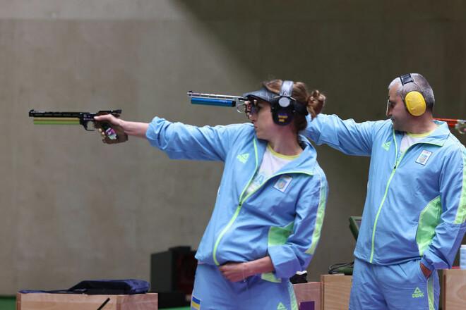 Есть третья медаль! Костевич и Омельчук завоевали бронзу Олимпиады