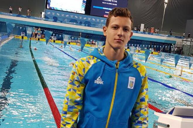 Игорь ТРОЯНОВСКИЙ: «Попробую лучше выступить на 100-метровке»