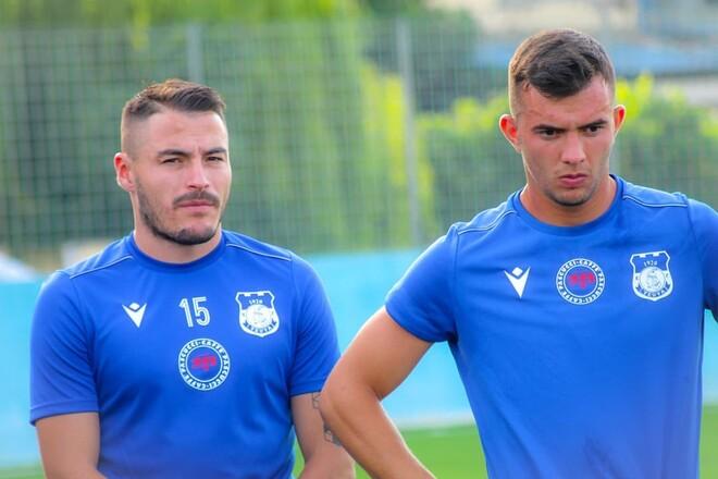 Лига конференций. Албания, Фареры и Мальта вышли в 3-й раунд квалификации