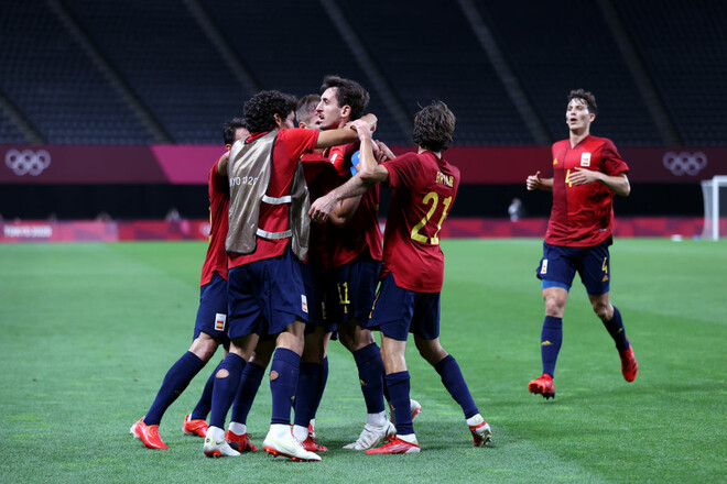 Іспанія – Аргентина. Прогноз на матч В'ячеслава Грозного
