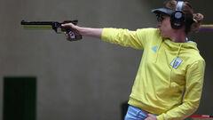 Костевич і Омельчук вийшли до бронзового фіналу Олімпіади