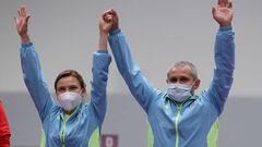 Олег ОМЕЛЬЧУК: «Думав, на четвертій Олімпіаді буду старшим і спокійнішим»