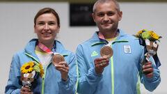 Олена Костевич стала найстаршою українською призеркою Олімпійських ігор