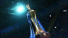 Стали известны пары первого предварительного раунда Кубка Украины