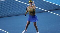 Заводите будильники. Расписание украинских теннисисток в Токио на 28 июля
