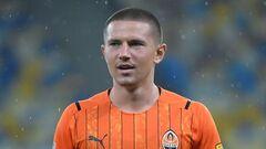 Віктор КОРНІЄНКО: «Гравці Інгульця були в шоці від футболу Шахтаря»