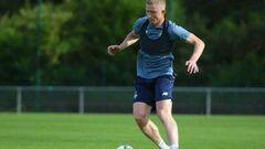 Джерело: Динамо найближчим часом підпише контракт з Кулачем