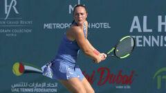 Бондаренко з перемоги стартувала на турнірі серії WTA 125K в Чарльстоні