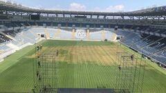Мер Одеси взяв під контроль ситуацію зі стадіоном Чорноморець