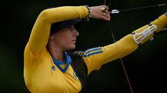 Українка Марченко вийшла в 1/16 фіналу Олімпіади, перемігши чемпіонку світу