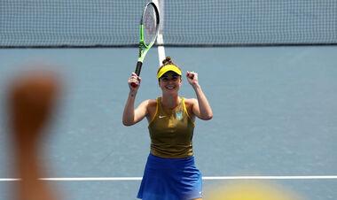 Когда играет Свитолина? Известно расписание теннисисток в Токио на 29 июля