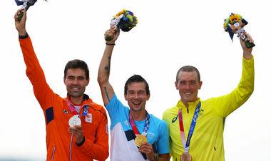 28 июля. Все призеры дня Олимпиады-2020