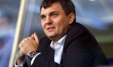 Евгений КРАСНИКОВ: «Надо запрещать заниматься футболом тем, кто снимается»