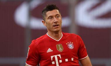 Левандовскі залишиться в Баварії до 2023 року