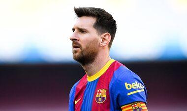 Стало известно, когда Месси подпишет новый контракт с Барселоной