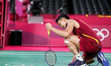 Велика сенсація на Олімпіаді. Лідер світового рейтингу не вийшов з групи