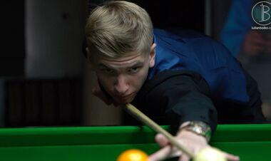 Юліан Бойко у групі Championship League. Дивитися онлайн. LIVE трансляція