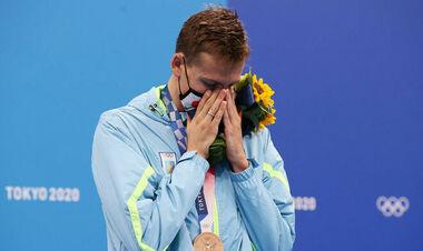 Збірна України завоювала ювілейну олімпійську нагороду