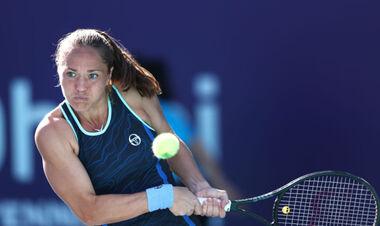 Бондаренко уверенно вышла в четвертьфинал турнира в Чарльстоне