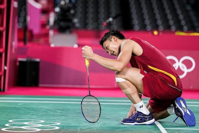 Большая сенсация на Олимпиаде. Лидер мирового рейтинга не вышел из группы