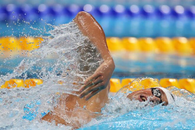 Лише бронза. Романчук завоював медаль на Олімпіаді в Токіо