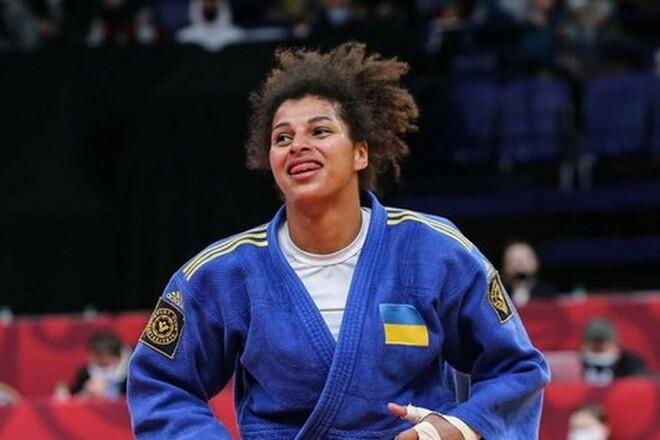 Дзюдо. Турчин поступилася в 1/8 фіналу Олімпійських ігор