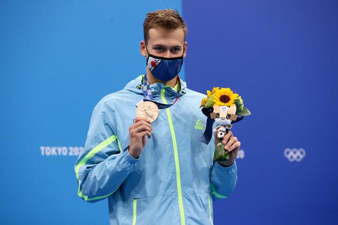ВИДЕО. Как Марина Бех-Романчук поддерживала мужа на Олимпиаде