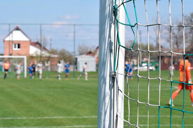 Динамо U-19 – Верес U-19. Дивитися онлайн. LIVE трансляція