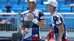 Теннисный турнир ОИ-2020. Известны участники полуфиналов в паре у мужчин