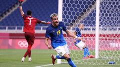 Футбол на ОІ-2020. Бразилія у плей-оф, Німеччина за бортом