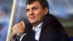 Євген КРАСНІКОВ: «Треба забороняти займатися футболом тим, хто знімається»