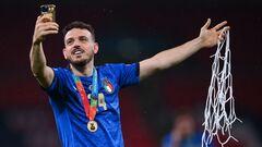 Рома выставила на трансфер чемпиона Европы
