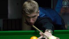 Юлиан Бойко в группе Championship League. Смотреть онлайн. LIVE трансляция